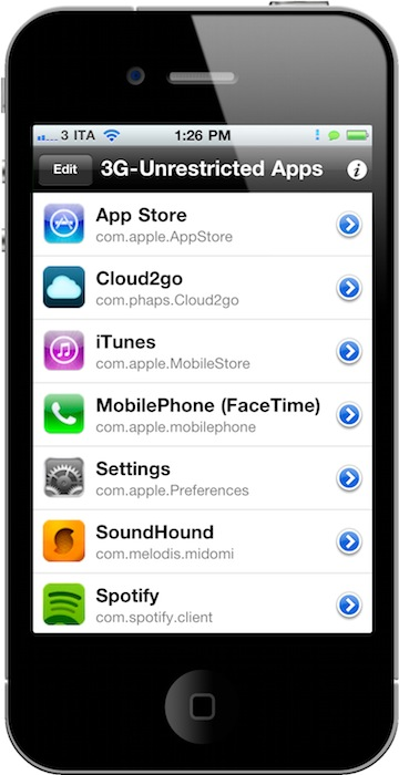3G Unrestrictor Updated for iOS 4 1, Jailbreakers Rejoice